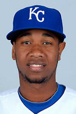 Yordano Ventura Cards from Various Sets - Pick Your Favorites - WE COMBINE S/H