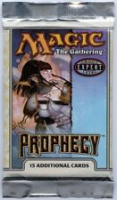 Magic the Gathering Prophecy Factory Sealed Booster Pack
