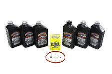TC-96 Complete Oil Change Kit,for Harley Davidson motorcycles,by V-Twin
