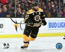 Patrice Bergeron Boston Bruins 2016-2017 NHL Action Photo TU016 (Select Size)