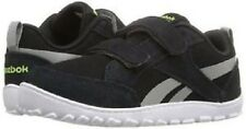 Reebok Ventureflex Chase Classic Black/Gray/Yellow Infant/Toddler Shoes V70207