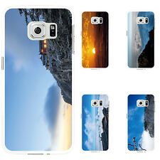EMEISHAN SCENERY PHONE CASE COVER FOR IPHONE 7 PLUS SAMSUNG GALAXY S7 VERSATILE