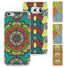 EXOTIC FLORAL PHONE CASE COVER FOR IPHONE 6S 7 PLUS SAMSUNG GALAXY S6 VERSATILE