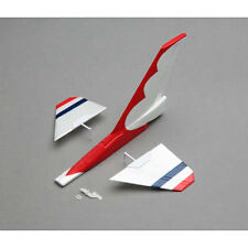E-Flite EFLU2860 Tail Set with Accessories: UMX F-16