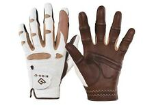 6 Bionic Stable Grip Golf Glove Ladies Truffle  Right Hand (for LH golfer)