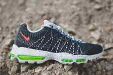 NIKE AIR MAX 95 **ULTRA JACQUARD** Night Silver Sizes 7/8/9/10