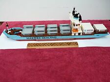 LEGO 10152 Maersk Sealand Container Ship : Year 2004
