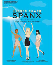 Spanx  Higher Power High Waisted Mid Thigh Shorts - 032 Bare  SIZE G - cheapest