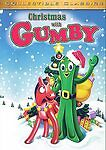 Christmas with Gumby (DVD, 2003 NEW SEALED, Holiday