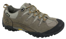 Timberland Mens Varston Low Gore-Tex Lace Up Hiking Boots Grey 9050A U41