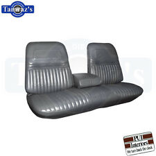 1970 Buick Riviera Custom Front Seat Covers Upholstery PUI