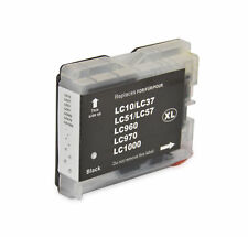 printer cartridge ink cartridges black compatible with Brother LC-1000 LC-970