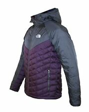 THE NORTH FACE MENS JACKET DOWN PURPLE JACKET SIZES:  M, L, XL, 2XL