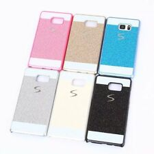 10pcs/lot Bling Glitter PC Hard Back Case Cover Skin For Samsung