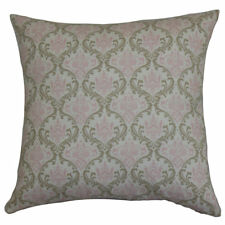 The Pillow Collection Paulomi Damask Bedding Sham