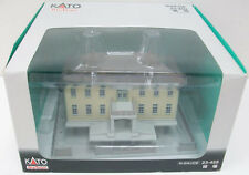Kato 23-459 N Scale City Hall Building