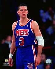Drazen Petrovic New Jersey Nets NBA Action Photo TX156 (Select Size)
