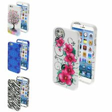 Colorful Snap-On Hard Cover Back Case Design For Apple iPhone 6 6s 4.7 Inches