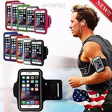 ARMBAND For iPhone 6 & 6S Sports Running Jogging  Case Cover Holder WATER RESIST