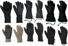 OR Outdoor Research Gloves - Pro Mod Firebrand Sentry Gripper Hurricane AWDG