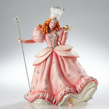Couture De Force The Wizard of Oz Glinda The Good Witch Holding Staff Figurine