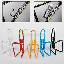 Aluminum Alloy Bike Drink Water Bottle Bicycle Cycling Rack Holder Bracket XW