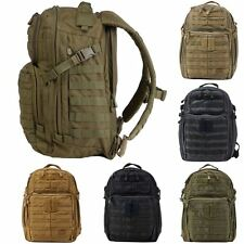 5.11 Tactical Rush 24 Backpack Choice of Colors #58601