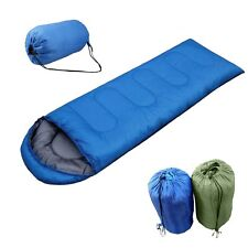 Outdoor Travel Hiking Envelope Sleeping Bag Camping Multifuntion Ultra-light