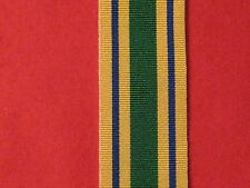 FULL SIZE IRAQ RECONSTRUCTION SERVICE MEDAL RIBBON