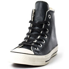 Converse Ct Hi Storm Womens Trainers Black Branded Footwear
