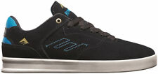 EMERICA Skateboard Shoes THE REYNOLDS LOW NAVY/BLUE/GOLD