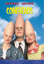 Coneheads (DVD, 2013) - NEW!!