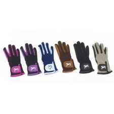 Ovation Hearts and Horses Child's Gloves