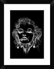 Naxart 'Marilyn Monroe 2' Framed Graphic Art Print