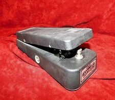 Dunlop Jimi Hendrix JH-1 Wah-Wah Pedal! Awesome Pedal! NICE! NO RESERVE!!!!!!!!!