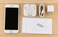 Apple iPhone 6 Plus, Silver, 16GB - MGAM2LL/A - AT&T Smartphone