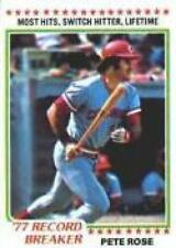 1978 Topps Baseball #1 - 250 - Finish Your Set - *WE COMBINE S/H*