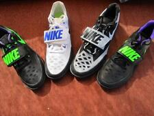 Nike Zoom Rival SD 2 & SD 4 Shot Discus Track Field Shoes Various Sizes Colors