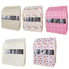 Non-woven Fabric Hanging Garment Clothing Suit Storage Cover Bag 80 x 53 x 95cm