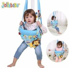 Baby fitness Swing Doorway Jumper Child Exercise Exersaucer Bouncer Toddler toy