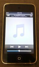 Apple iPod® Touch 2nd Generation Various Sizes A1288 MP3 USED USB