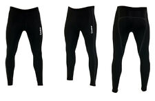 Zimco Men Long Compression Tights Skin Base Layer Tights 176