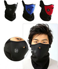 New Ski Snowboard Motorcycle Bicycle Winter Neck Warmer Warm Sport Face Mask SY′
