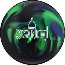 Hammer Scandal High Performance Bowling ball with multiple Bow