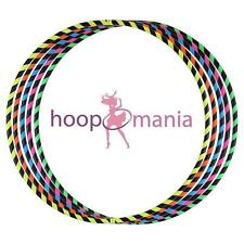 Hoopomania Fitness Hoop, collapsible travel hula hoop 0.6kg