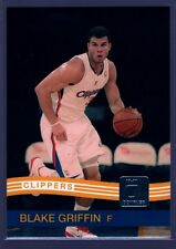 BLAKE GRIFFIN CLIPPERS MINT SP 2010-11 DONRUSS CARD #197 OKLAHOMA SOONERS