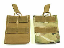 NEW Tactical Tailor Fight Light 7.62 Single MOLLE Mag Pouch Multicam or Coyote