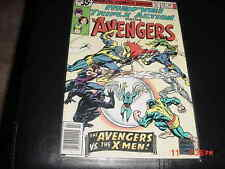 "STAN LEE signed AUTO MARVEL ""AVENGERS XMEN"" 1978 #46 comic book (auth. hologram)"