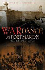 WAR DANCE AT FORT MARION - LOOKINGBILL, BRAD D. - NEW PAPERBACK BOOK