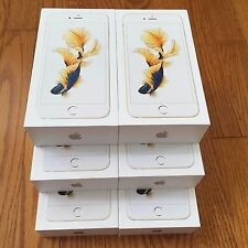 Apple iPhone 6 Plus/6/4S 16GB 64GB 128GB Grey/Gold/Silver (Factory Unlocked) GSM